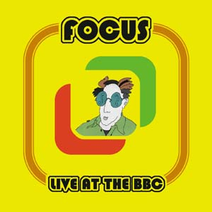 Focus Live at the BBC