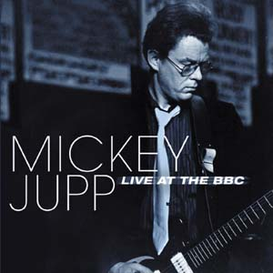 Mickey Jupp - Live At The BBC