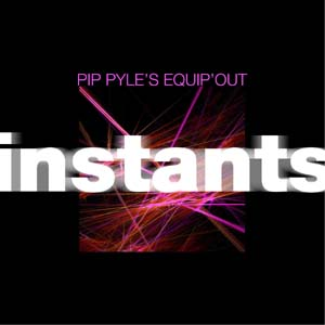 "Featured recording ""Instants"""