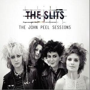 Hux Records - CD Album - The Slits - The John Peel Sessions
