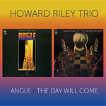 Howard Riley Trio