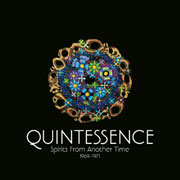 Quintessence - Spirits From Another Time 1969-71