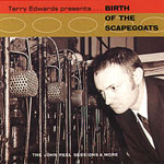 Terry Edwards- Birth Of The Scapegoats